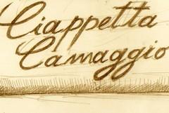 Bagnoschiuma Ciappetta Camaggio