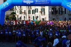 Trani festeggia l'assegnazione del Campionato Master di Mezza Maratona