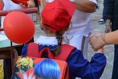 """Festa dell'Accoglienza al I Circolo """"De Amicis"""": lunedì arrivano i piccoli delle prime classi"""