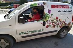 """""""Despar a casa"""" arriva nella città di Trani in tempi record"""