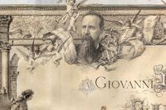 Associazione Giovanni Bovio, scoperta antica pergamena del 1892