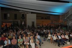 I Dialoghi di Trani oggi al quarto Forum del libro Italia-Spagna