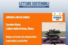 """""""Letture sostenibili"""" per I Dialoghi di Trani: al via venerdì 19 marzo"""