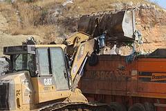 Longo (UDC): «Sulla discarica di Trani si scherza col fuoco»