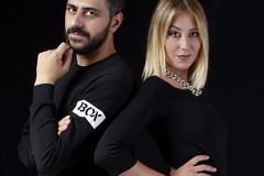 La dj Rossana Fox debutta con il concittadino Krispino