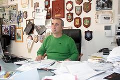 Sovrintendente investito, Mastrulli invoca interventi