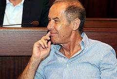 Legge sulle attività estrattive, il consigliere Santorsola lascia la quinta commissione