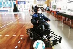 E' un tranese il delegato regionale della Federazione Italiana Paralimpica Powerchair Sport: Donato Grande