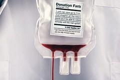 A scuola di educazione alla donazione del sangue