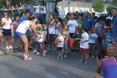 Lo sport unisce Trani e Dragonetti (Pz)