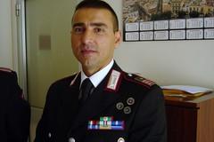 Il luogotenente Andrea Aiello promosso al grado di Sottotenente dei Carabinieri: aveva prestato servizio anche a Trani