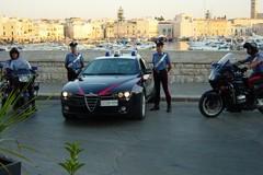 I carabinieri  di Trani celebrano la Virgo Fidelis, patrona dell'Arma
