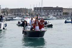 Festa Patronale SS. Crocifisso di Colonna - Solenne Processione