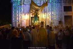 Assunzione di Maria in cielo, ieri i solenni festeggiamenti