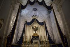 In Piazza Gradenigo la processione eucaristica in onore della Madonna Incoronata