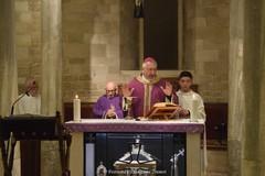Oggi in Cattedrale il rito delle ceneri presieduto dall'Arcivescovo D'Ascenzo