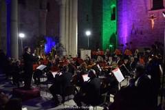 Nella Cattedrale di Trani il Gran Concerto di Capodanno con l'Orchestra Sinfonica di Latina