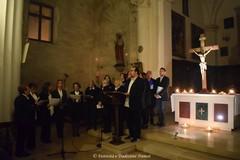 """Nella chiesa di San Francesco d'Assisi il concerto """"Insieme con te verso la croce"""""""