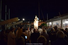 La tradizione si rinnova: anche quest'anno la sagra del mare in onore della Madonna del Carmelo