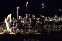 San Nicola, l'apertura dei festeggiamenti affidata alla banda della Polizia di Stato
