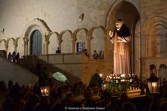 Religione, a Trani il cammino di preghiera in onore di San Pio da Pietrelcina