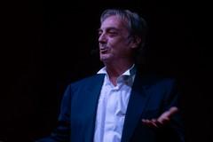 """Doppio sold out per Gianni Ciardo per la seconda data del suo monologo """"Dante Participio presente del Passato - La Comedia secondo Mhè"""""""