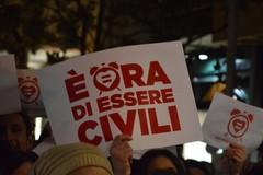 Trani festeggerà l'unione civile di Nunzio e Nico