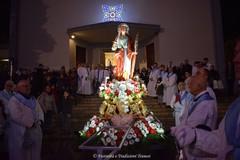Venerdì 13 dicembre festa liturgica di Santa Lucia nel Pta di Trani