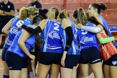 Lavinia Group Volley Trani, domenica esordio stagionale contro Narconon Melendugno