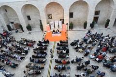 """Al via la XIX edizione de """"I Dialoghi di Trani"""", dal 23 al 27 settembre"""