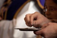 Primo giorno di Quaresima: oggi rito delle Ceneri nella Cattedrale di Trani