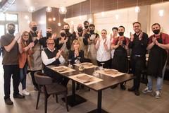 """Nuovo fornello, stessa passione per """"La Tradizione"""" a Sammichele di Bari"""