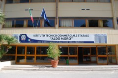 L'Itc Aldo Moro apre le porte a famiglie e studenti