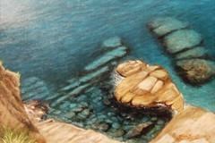 Biennale di Venezia, le opere di Giannotti in mostra alla collaterale