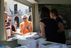 A Trani arriva il centro di informazione turistica