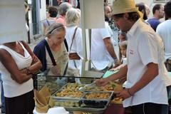 Street food, ecco la nuova frontiera per gli imprenditori agricoli