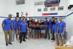 Inter Club Trani e Avis insieme per la raccolta del sangue