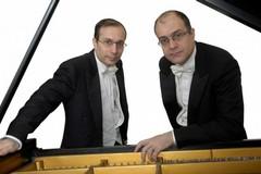 Concerti d'autunno, all'auditorium San Luigi è la volta del duo Paolo e Aurelio Pollice