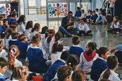 Libriamoci 2019: la scuola Petronelli e la città di Trani insieme per promuovere la lettura