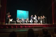 Liceo scientifico, Marco Giallonardo vince il concorso internazionale di scrittura creativa