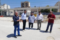 L'Amministrazione Bottaro al lavoro per un raccordo viabile con via Torrente antico e via Palmiro Togliatti