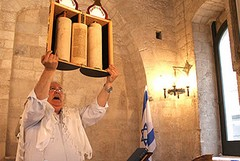 Trani ebraica, tutto pronto per la festa di Sukkòt