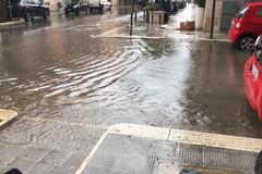 Maltempo in Puglia, allerta gialla per temporali su tutto il territorio