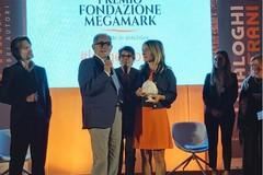 """Premio Megamark, la vincitrice della quarta edizione è Eleonora Marangoni con il suo romanzo """"Lux"""""""
