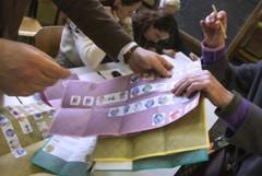 Elezioni, al via il pagamento di presidenti e scrutatori