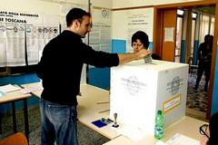 Referendum 2011, istruzioni per il voto