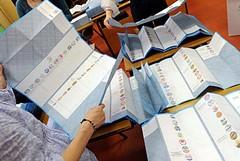 Elezioni europee, disponibili le retribuzioni per gli scrutatori e presidenti di seggio