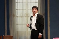 Stagione teatrale all'Impero, lunedì ultimo spettacolo con Emilio Solfrizzi