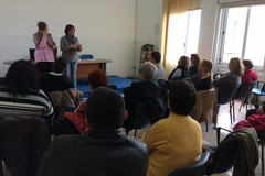 Erasmus plus, delegazioni straniere in visita a Palazzo di città