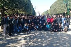 Istituto Aldo Moro, gli studenti aprono le porte all'Europa